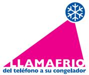 Logo de Llamafrio