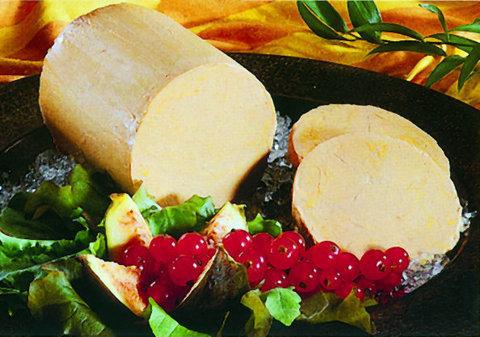 Llamafrio - FOIE GRAS MICUIT - LLAMAFRIO - Del teléfono a su congelador