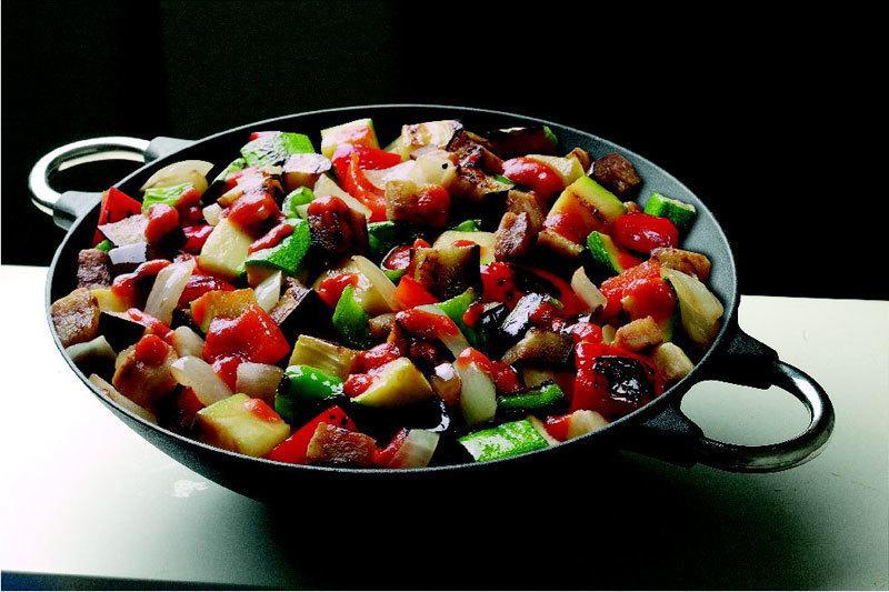 Llamafrio - Verduras, ensaladas y setas - LLAMAFRIO - Del teléfono a su congelador