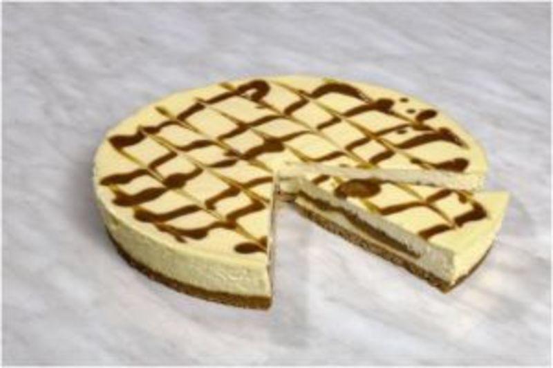 Llamafrio - Tartas y helados de lujo - LLAMAFRIO - Del teléfono a su congelador